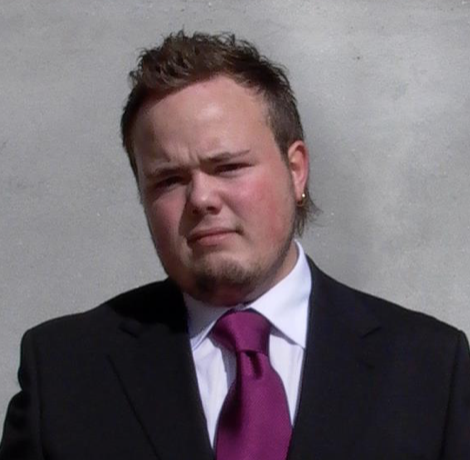 Mikkel Mikjær Christensen