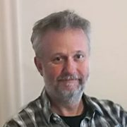 Lars Kjær Johansen